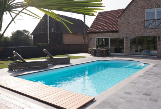 TOP TUIN & POOL